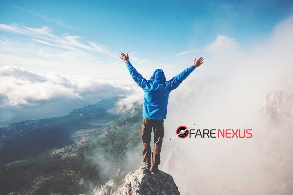 Farenexus - Travel Meta Search Engine Montreal