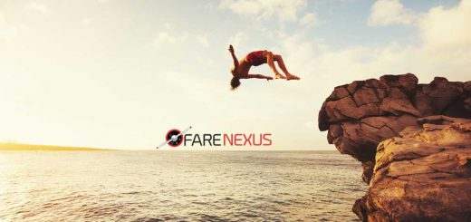 Farenexus - Travel Meta Search Engine from Montreal