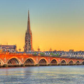Bordeaux - Book And Compare Cheap Airfare