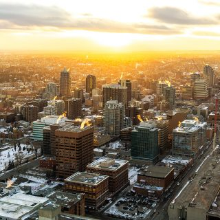 Calgary - Cheap Flight Deals