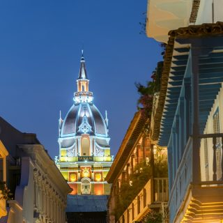 Cartagena - Best Airfare Search