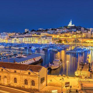 Marseille - Search Cheap Flights