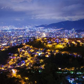 Medellin - Find Cheap Flights