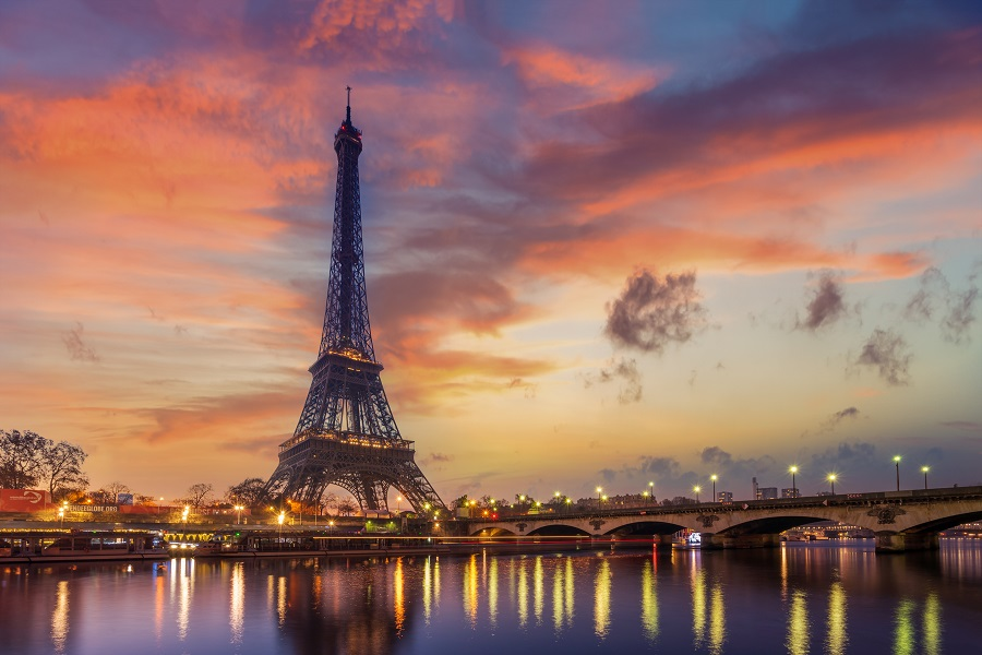 France - Book and Compare Airtickets