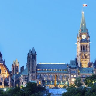 Ottawa - Cheap Flight Deals