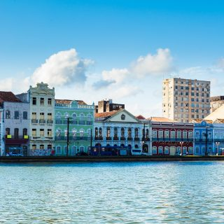 Recife - Last Minute Deals