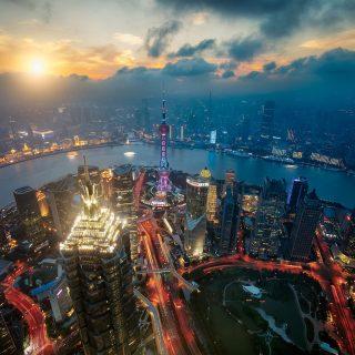 Shanghai - Best Airfare Search