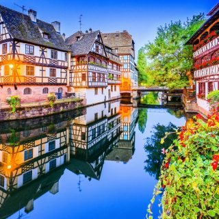 Strasbourg - Book And Compare Cheap Airtickets