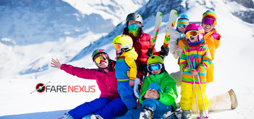 Farenexus - Travel Meta Search Engine in Montreal