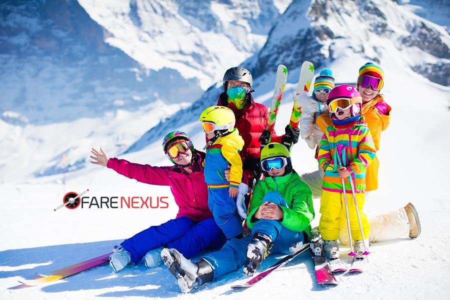 Farenexus - Travel Meta Search Engine in Montreal