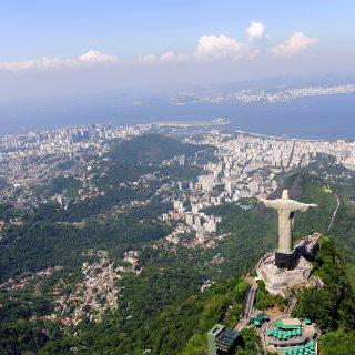 Rio de Janeiro - Book Cheap Airtickets