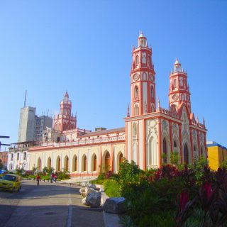 Barranquilla - Best Airfare Search