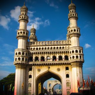 Hyderabad - Search Flight Offers