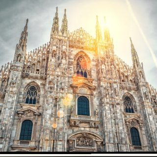 Milan - Search Cheap Flights