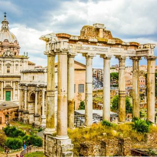 Rome - Search Cheap Flights
