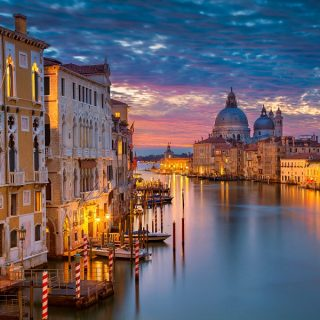 Venice - Search Cheap Flights