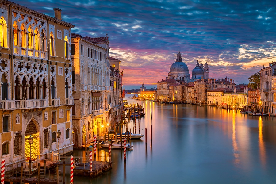 Venice - Search Cheap Flights