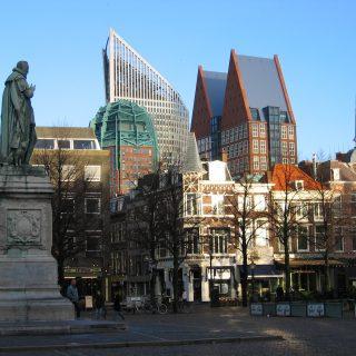 The Hague - Book Cheap Airtickets