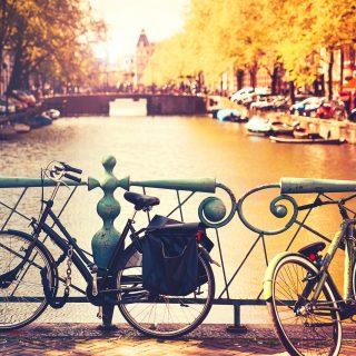 Amsterdam - Best Airfare Search