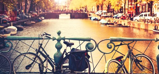 Amsterdam - Best Airfare Search