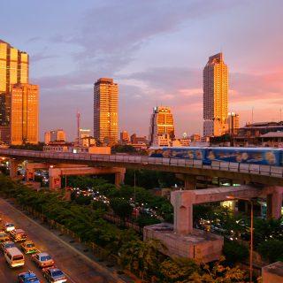 Bangkok - Best Airfare Search