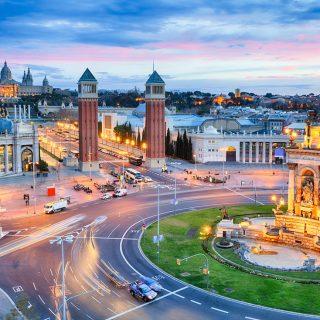 Barcelona - Book Cheap Airtickets