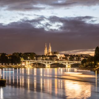 Basel - Book Cheap Airtickets