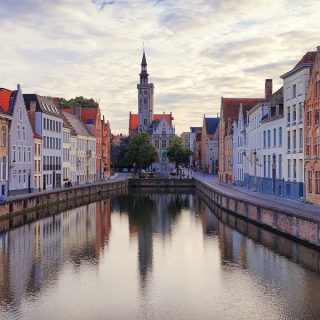 Bruges - Book And Compare Flights