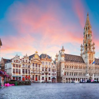 Brussels - Book and Compare Cheap Airtickets
