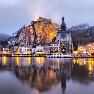 Dinant - Cheap Flight Deals