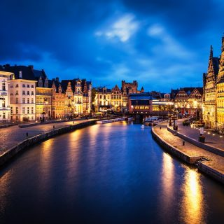 Ghent - Cheap Flight Deals