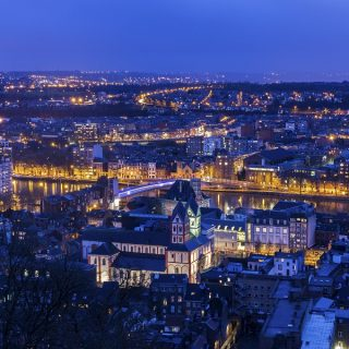 Liege - Cheap Flight Deals