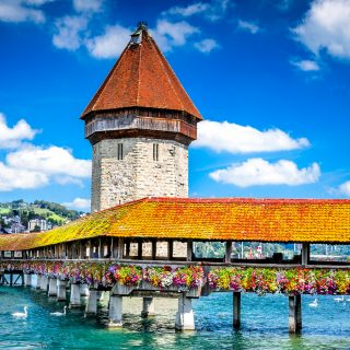 Lucerne - Best Airfare Search