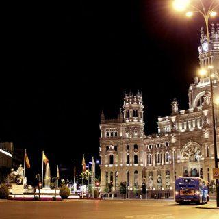 Madrid - Last Minute Deals