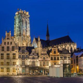 Mechelen - Best Airfare Search