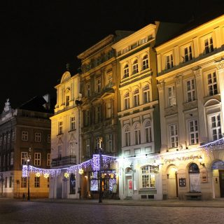 Poznan - Book Cheap Airtickets