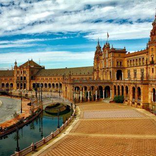 Seville - Book Cheap Airtickets