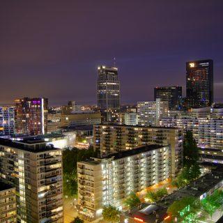 Rotterdam - Book Cheap Airtickets