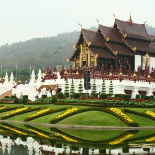 Chiang Mai - Cheap Flight Deals