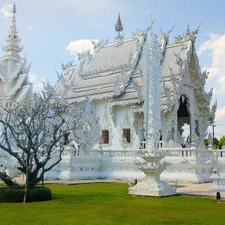 Chiang Rai - Best Airfare Search