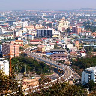 Pattaya - Search Flight Offers