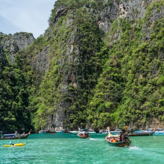 Phuket - Book Cheap Airtickets
