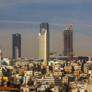 Amman - Search Cheap Flights