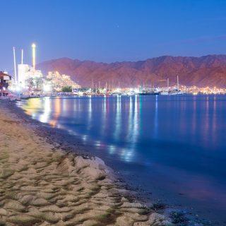 Aqaba - Canada Travel Search Engine