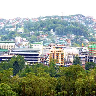 Baguio - Search Cheap Flights to Philippines