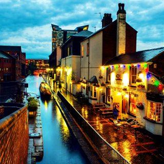 Birmingham - Cheap Flight Deals
