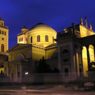 Eger - Cheap Flight Deals
