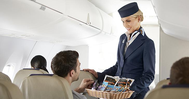 Porter Flight Service - Farenexus