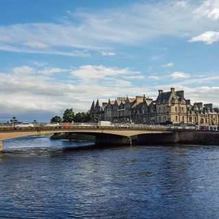 Inverness - Cheap Flight Deals