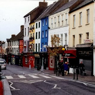 Kilkenny - Book Cheap Airtickets
